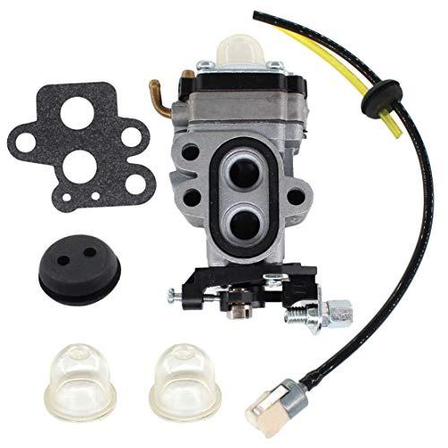(USPEEDA Carburetor for Kawasaki KBL27B KBL27BC KCL525A KCL600A Replace 15004-2044)