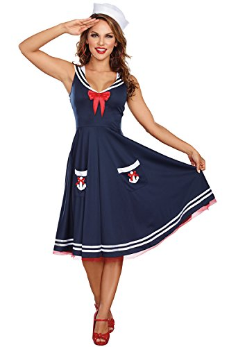 Dream (Womens 1940s Costume)