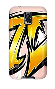 Hot OEHPmhz580biMCr Street Fighter Tpu Case Cover Compatible With Galaxy S5