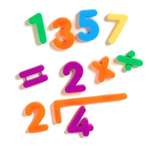 Giant Magnetic Number Set ()