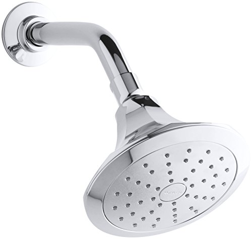 45409 CP Function Showerhead Katalyst Induction product image