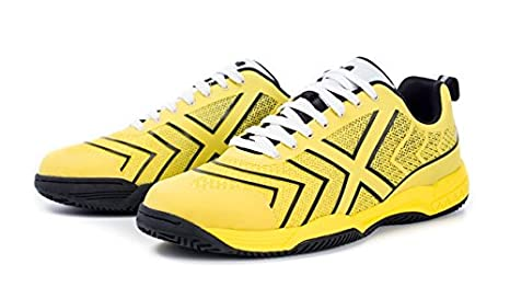 Munich Zapatillas Padel Smash: Amazon.es: Deportes y aire libre