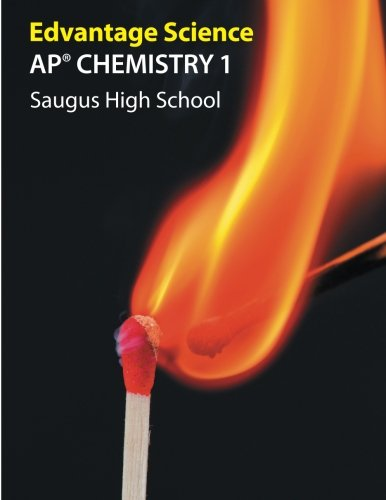 Purchase low price Chemistry : Saugus High School