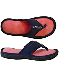 Women's Microterry Jersey Luna Thong Slipper