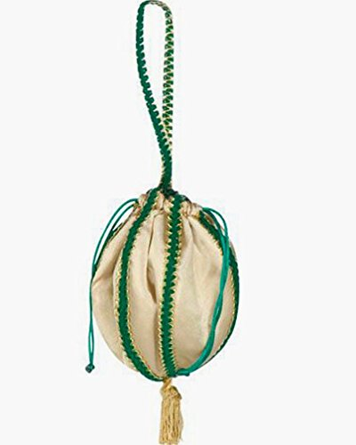 Rasta Imposta Renaissance Pouch Hunter, Green, One Size ()