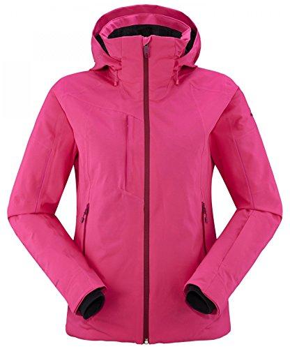 Women's Nebula Pink 8 (Nebula Ski Goggles)