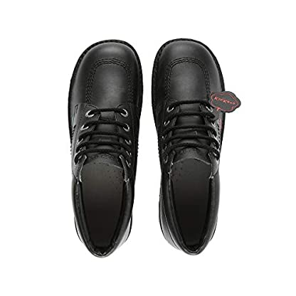 Kickers Mens Kick Hi Classic Ankle Boots 7