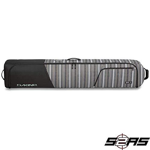 Dakine Low Roller Snowboard Bag - Zion - 157CM