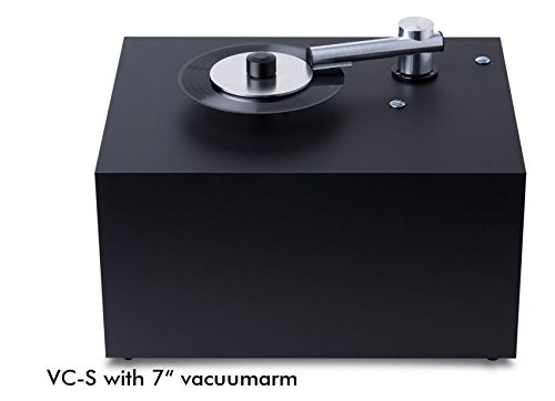 Pro-Ject Vinyl Cleaner VC-S by Pro-Ject (Image #3)