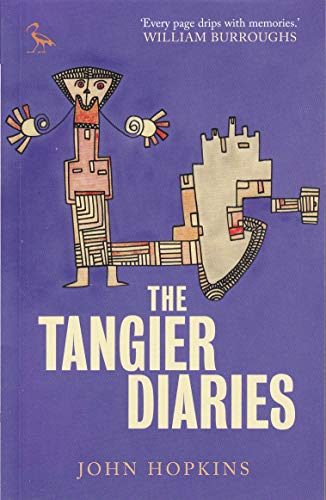 The Tangier Diaries (The I.B.Tauris Literary Guides for Travelers)