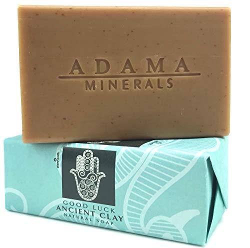 Ancient Clay Natural Soap, Good Luck 6oz