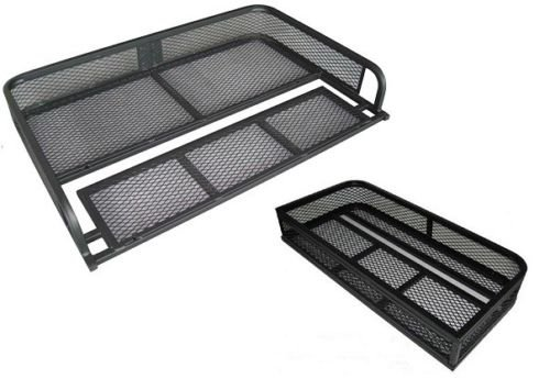 Universal Atv Rear Basket - 6