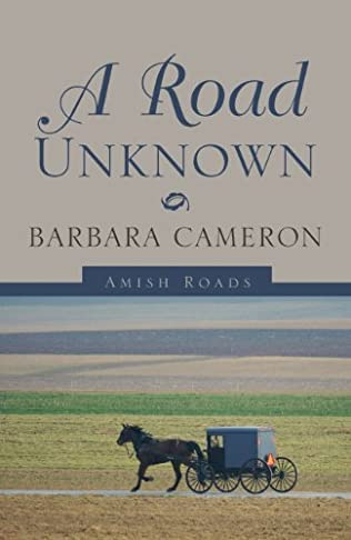 book cover of A Road Unknown