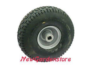Rueda delantera completa aro Tractor F72 GGP 420302 84680055 ...