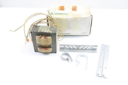 ADVANCE TRANSFORMER 71A82A1-001D HIGH PRESSURE SODIUM BALLAST KIT 1-250W D590684 - 250w Electronic Transformer