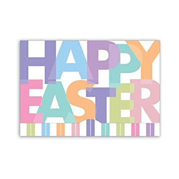 Amazon jillson roberts gift card holders happy easter 6 count jillson roberts gift card holders happy easter 6 count gcp031 negle Image collections