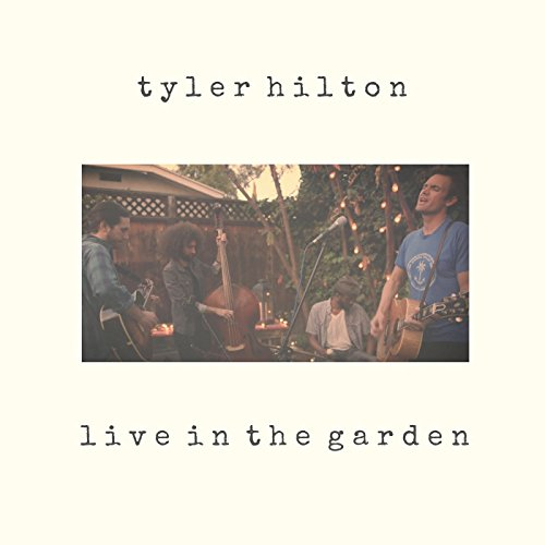 Live in the Garden
