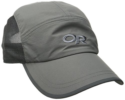 Outdoor Research Swift Cap, Pewter/Dark Grey, 1Size