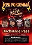 Backstage Pass [DVD]