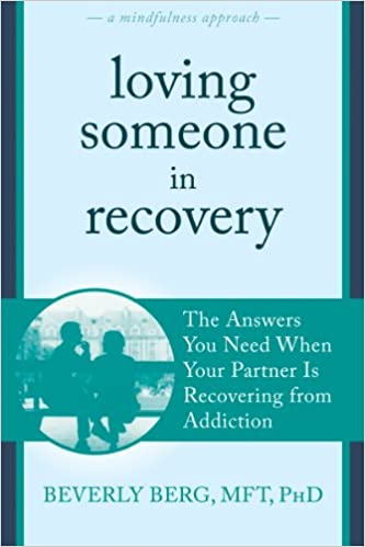 Cover Art for Loving Someone in Recovery