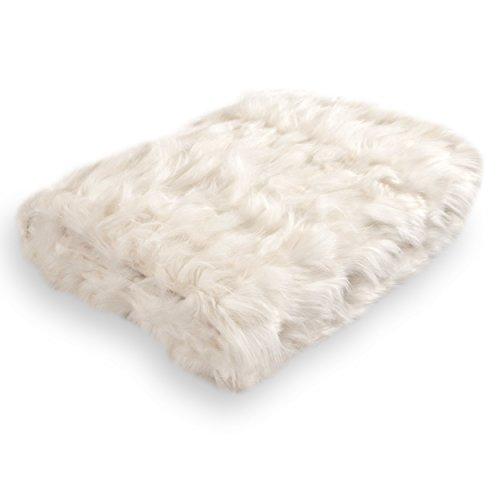 Sofantex Faux Fur Throws Arctic product image