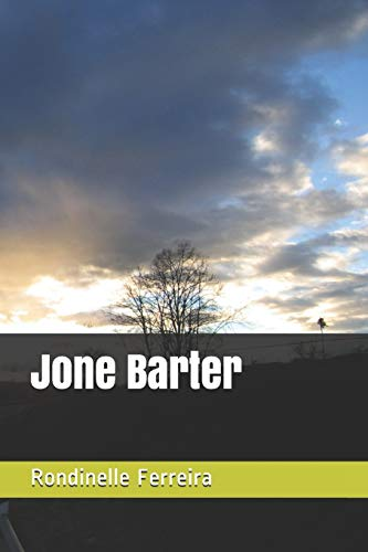 Jone Barter