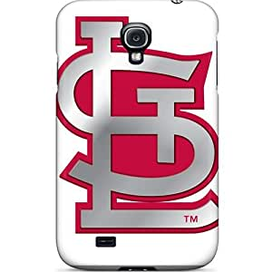 Top Quality Rugged St. Louis Cardinals Case Cover For Galaxy S4