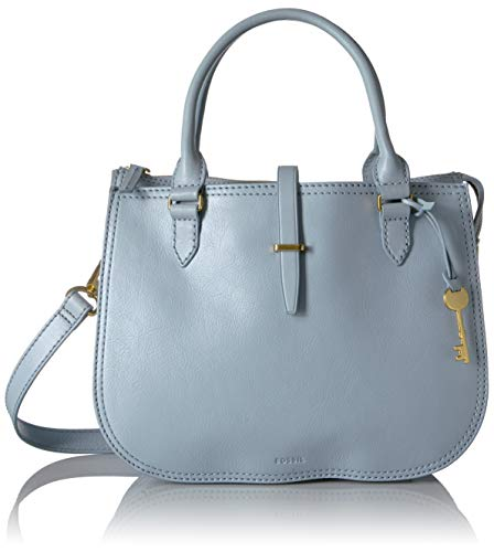 Satchel Blue Horizon Handbag Ryder Fossil px8v55