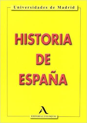 Historia De España. Bachillerato 2 - Edición 2011 - 9788478610617: Amazon.es: Javier González Julián: Libros