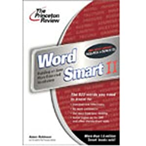 Word Smart II Audiobook