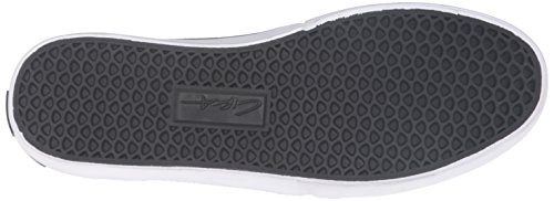 Zapatillas Circa: Drifter Black/White BK Negro