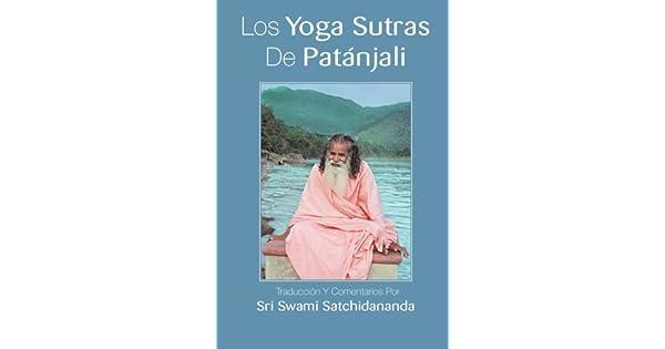 Amazon.com: Los Yoga Sutras De Patanjali: Traduccion Y ...