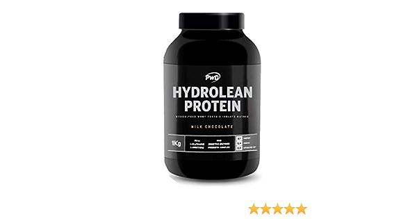 Hydrolean Protein 1Kg. (Milk Chocolate)