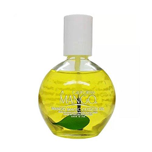 Magic Cuticle Oil - 4