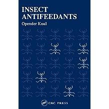 Insect Antifeedants
