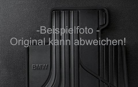 BMW 3 Series 2006 - 2011 (E90, E91) all-weather floor mats (set of 2) -