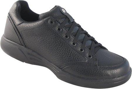 Mt. Emey Womens 9208 Walking Shoes Black 1gOZxDYV