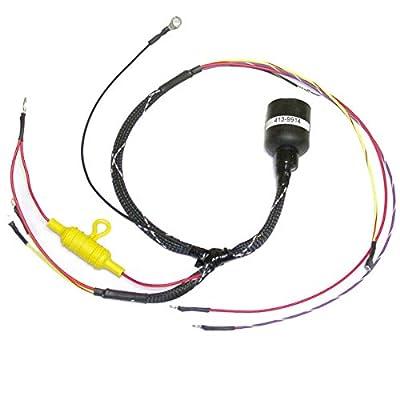 CDI Electronics OMC Harness 413 413-9914: Automotive
