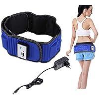 Masajeador eléctrico de vibración de la cintura, masajeador eléctrico de vibración, cinturón…
