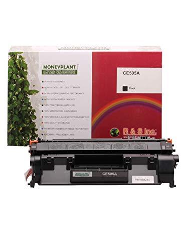 Moneyplant 05A Toner Cartridge CE505A for HP Laser Jet Printers P2035 CE461A P2055d CE457A P2055dn CE459A