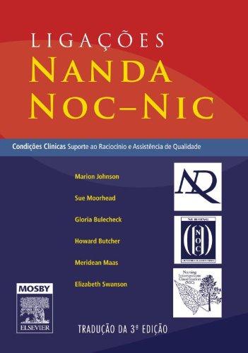 Ligações entre NANDA, NOC e NIC