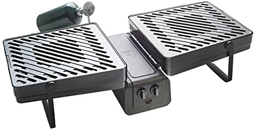 Elevate Portable Gas Grill, 14,000 BTU