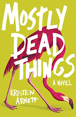 Pdf Lesbian Mostly Dead Things