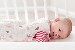 babybay Snuggle Comfort Terry Sheet