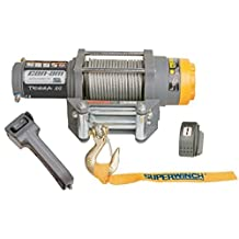 Can-Am Terra 45 by Superwinch 4500 lbs Winch Commander Maverick 715002092 by Can-Am