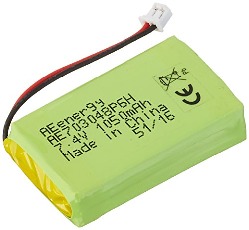 Dogtra Replacement Battery Green/Yellow