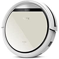 V5 Pro Intelligent Robotic Vacuum Cleaner Cordless Sweeping Machine