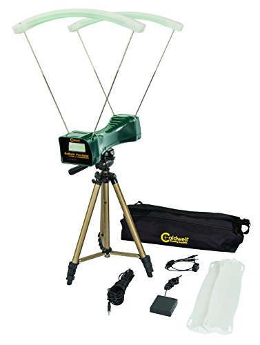 Caldwell Ballistic Precision Chronograph Premium Kit with Tripod for Shooting Indoor and Outdoor MPS/FPS Readings by Caldwell (Image #2)