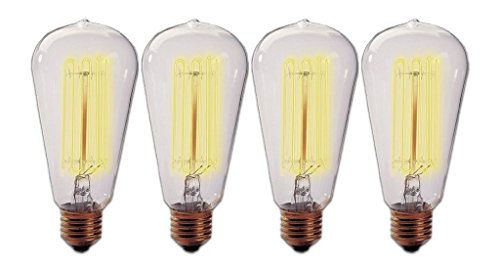 Pack 40 Watt Incandescent Nostalgic product image