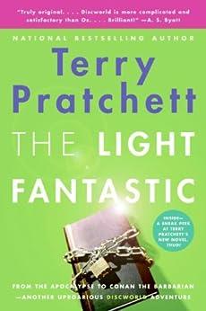 The Light Fantastic: A Novel of Discworld by [Pratchett, Terry]